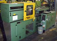 Bargain Injection Moulding & Related Machines & Ancilliaries for