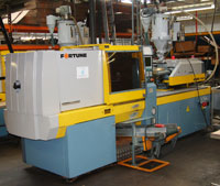 Bargain Injection Moulding & Related Machines & Ancilliaries